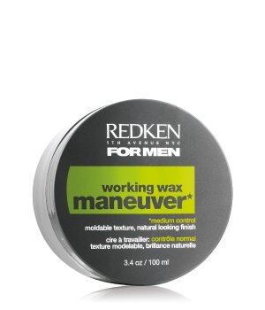 Redken For Men  Maneuver Wax Haarwachs für Herren