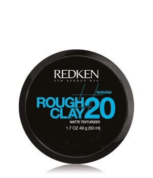 Redken Styling Definition & Struktur Rough Clay 20 Haarpaste für Damen und Herren