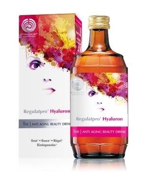 Regulat Beauty Natural Luxury Regulatpro Hyaluron Nahrungsergänzungsmittel für Damen und Herren