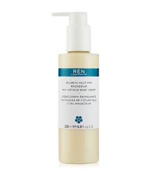 REN Atlantic Kelp And Magnesium  Bodylotion für Damen und Herren
