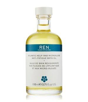 REN Atlantic Kelp And Magnesium  Körperöl für Damen und Herren