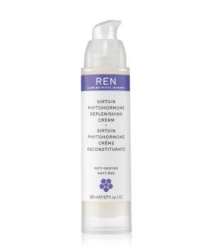 REN Sirtuin Phytohormone Replenishing Gesichtscreme für Damen