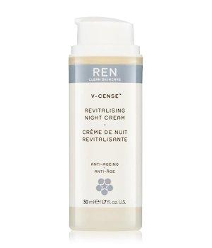 REN V-CENSE Revitalising Nachtcreme für Damen