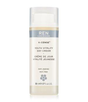 REN V-CENSE Youth Vitality Day Cream Gesichtscreme für Damen und Herren