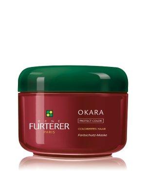 René Furterer Okara Protect Color Haarmaske für Damen und Herren