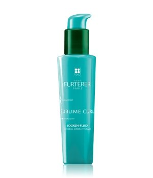 René Furterer Sublime Curl  Locken-Fluid Leave-in-Treatment für Damen und Herren