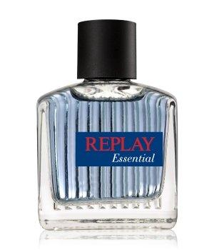 Replay Essential For Him  Eau de Toilette für Herren