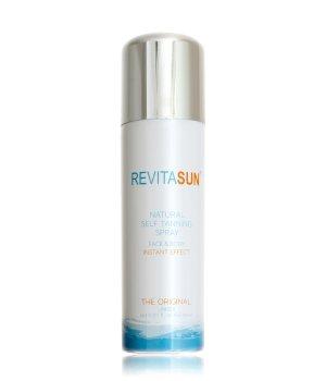RevitaSun Natural Self Tanning Spray  Selbstbräunungsspray für Damen