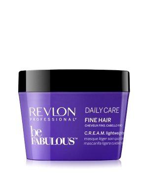Revlon Professional Be Fabulous Daily Care Fine Cream Haarmaske für Damen