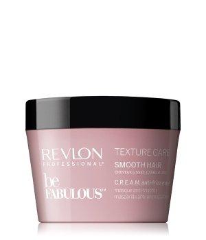 Revlon Professional Be Fabulous Texture Care Smooth Haarmaske für Damen