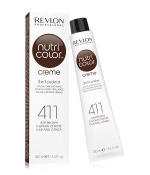 Revlon Professional Nutri Color Creme Aschbraun Farbmaske für Damen
