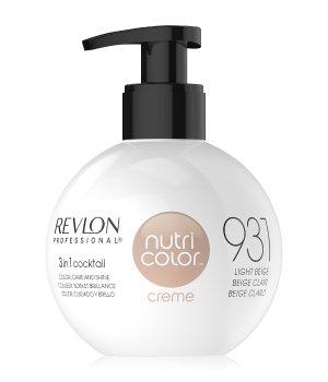 Revlon Professional Nutri Color Creme Hellbeige Farbmaske für Damen