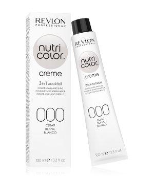 Revlon Professional Nutri Color Creme klar Farbmaske für Damen