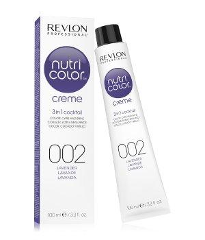 Revlon Professional Nutri Color Creme Lavendel Farbmaske für Damen