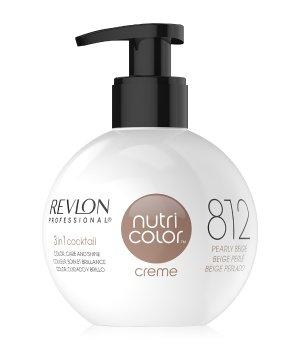 Revlon Professional Nutri Color Creme Perlmutt Farbmaske für Damen