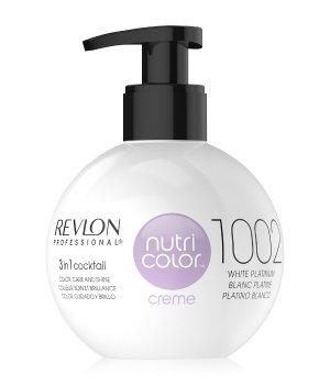 Revlon Professional Nutri Color Creme Platin Farbmaske für Damen
