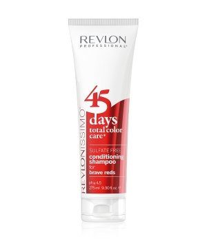 Revlon Professional Revlonissimo 45 days Brave Reds Haarshampoo für Damen