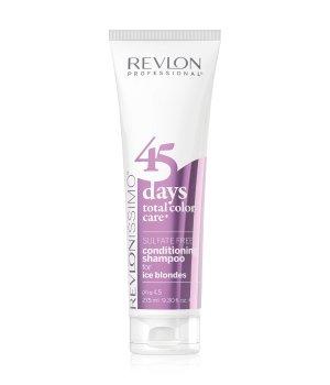 Revlon Professional Revlonissimo 45 days Ice Blondes Haarshampoo für Damen