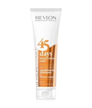 Revlon Professional Revlonissimo 45 days Intense Coppers Haarshampoo für Damen