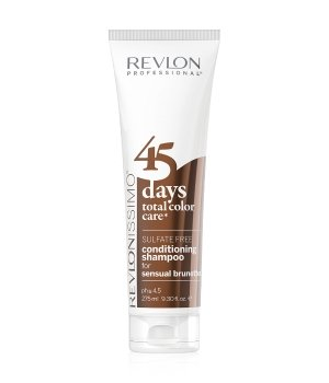 Revlon Professional Revlonissimo 45 days Sensual Brunettes Haarshampoo für Damen