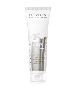 Revlon Professional Revlonissimo 45 days Stunning Highlights Haarshampoo für Damen