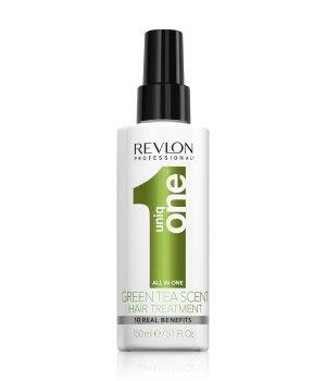 Revlon Professional UniqOne Green Tea Scent Hair Leave-in-Treatment für Damen