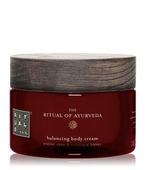 Rituals The Ritual of Ayurveda Indian Rose & Himalaya Honey Körpercreme für Damen