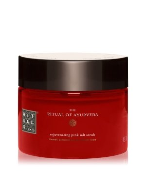 Rituals The Ritual of Ayurveda Indian Rose & Sweet Almond Oil Körperpeeling für Damen