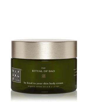 Rituals The Ritual of Dao Be kind to your skin Körpercreme für Damen und Herren