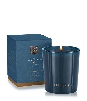 Rituals The Ritual of Hammam Fresh Eucalyptus & Rosemary Duftkerze für Damen und Herren
