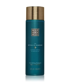 Rituals The Ritual of Hammam Nourishing Haarshampoo für Damen und Herren