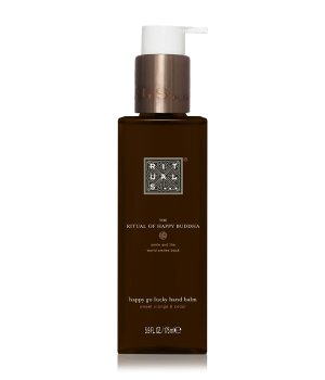 Rituals The Ritual of Laughing Buddha Sweet Orange & Cedar Handbalsam für Damen