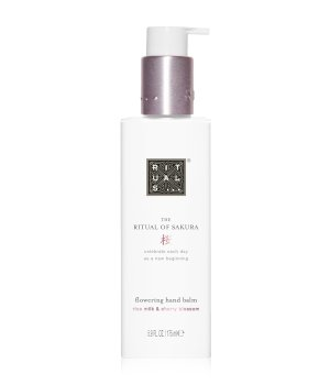 Rituals The Ritual of Sakura Rice Milk & Cherry Blossom Handbalsam für Damen