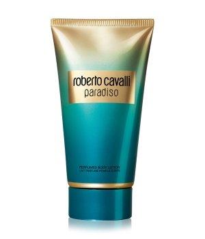Roberto Cavalli Paradiso  Bodylotion für Damen