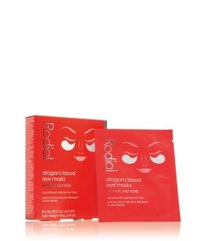 Rodial Dragon's Blood Eye Masks Augenpads für Damen und Herren