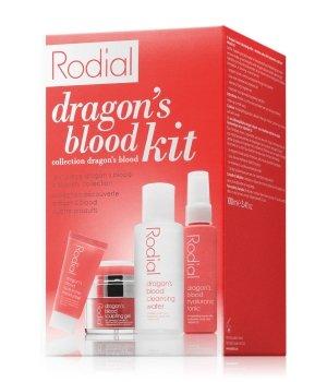 Rodial Dragon's Blood  Gesichtspflegeset für Damen und Herren