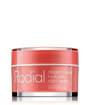 Rodial Dragon's Blood Hyaluronic Night Cream Nachtcreme für Damen und Herren
