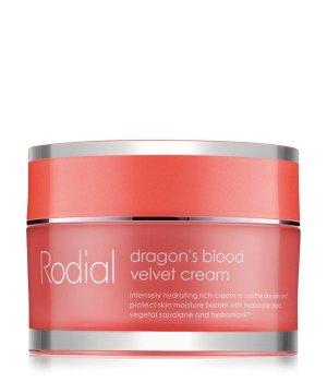 Rodial Dragons Blood Velvet Cream Gesichtscreme für Damen und Herren
