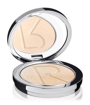 Rodial Instaglam Compact Deluxe Highlighting Powder 07 Gold Highlighter für Damen
