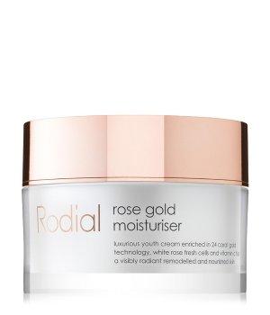 Rodial Rose Gold Moisturiser Gesichtscreme für Damen und Herren