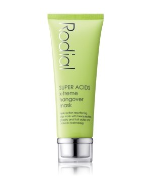 Rodial Super Acids X-treme Hangover Mask Gesichtsmaske für Damen und Herren