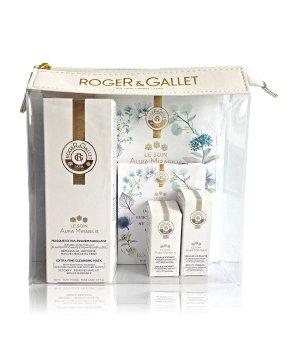 Roger & Gallet Aura Mirabilis  Gesichtspflegeset für Damen