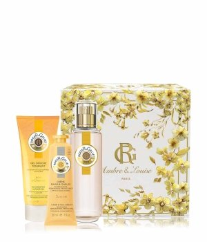 Roger & Gallet Bois D'Orange  Duftset für Damen
