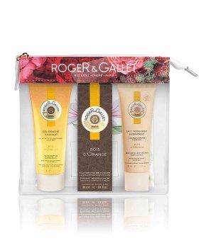 Roger & Gallet Bois D'Orange Sommer Duftset für Damen