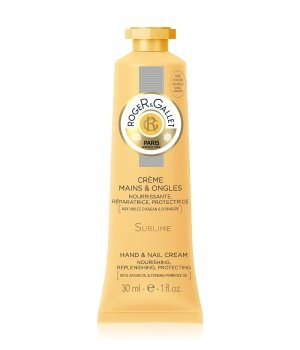 Roger & Gallet Bois D'Orange Sublime Handcreme für Damen und Herren