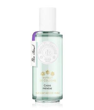Roger & Gallet Extraits de Cologne Cassis Frénésie Eau de Parfum für Damen und Herren