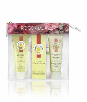 Roger & Gallet Fleur D'Osmanthus Sommer Duftset für Damen