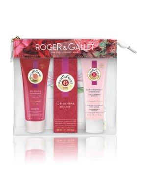 Roger & Gallet Gingembre Rouge Sommer Duftset für Damen