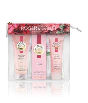 Roger & Gallet Rose Sommer Duftset für Damen