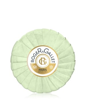 Roger & Gallet Thé Vert  Stückseife für Damen